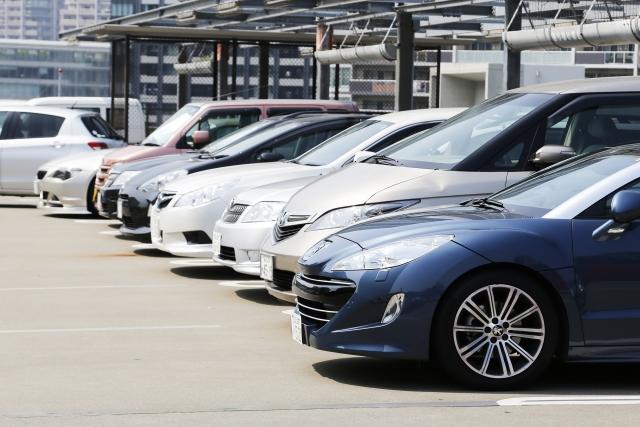 佐久市近郊で普通自動車の車庫証明が必要な地域を解説します