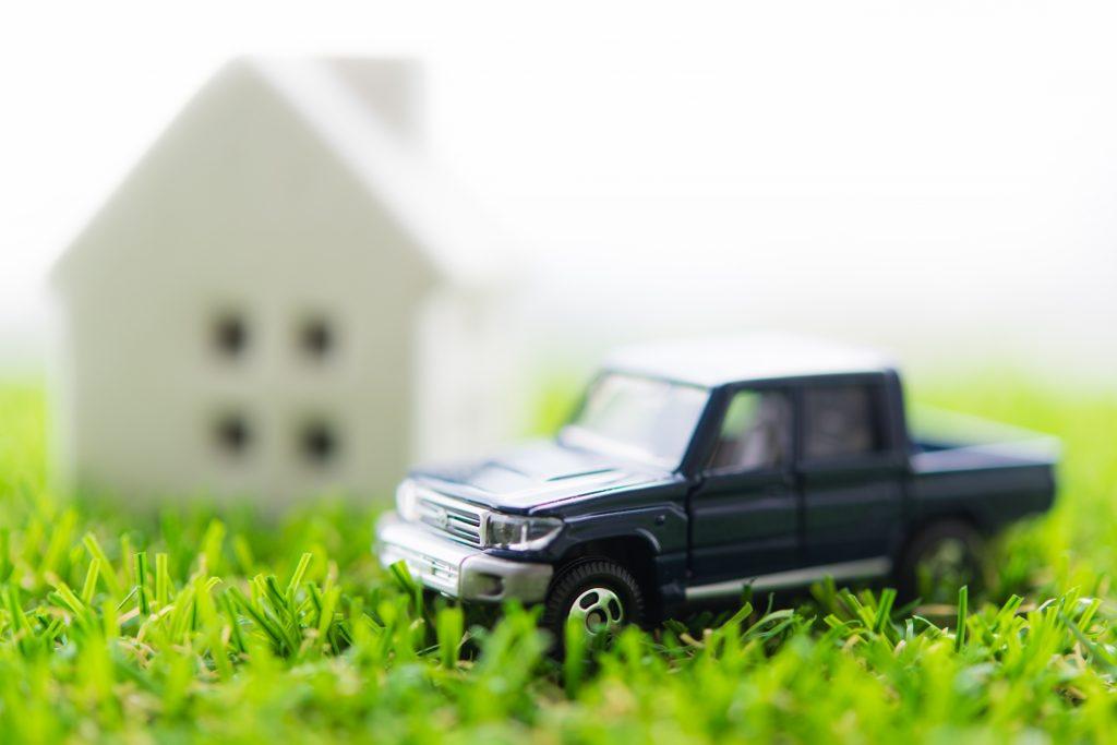 自動車を所有していて引っ越したときの車庫証明手続きの流れを車庫証明代行サポート長野がご紹介します